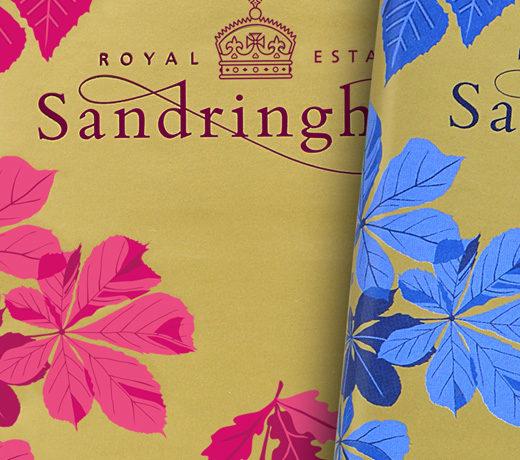 Windett Design for Sandringham Royal Estate