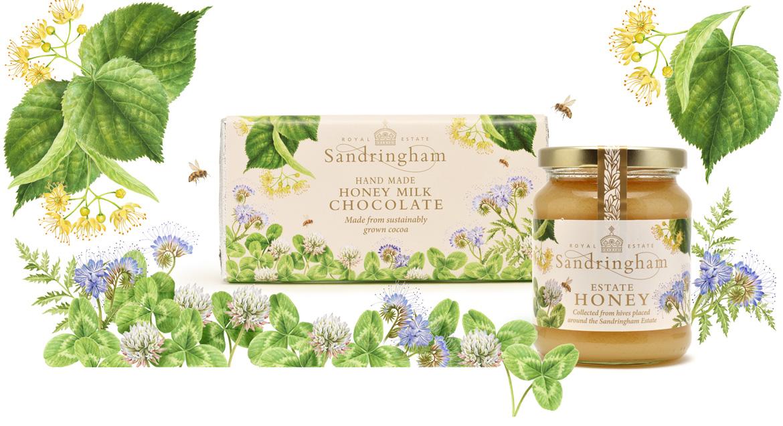 Windett Design new products for Sandringham Royal Estate