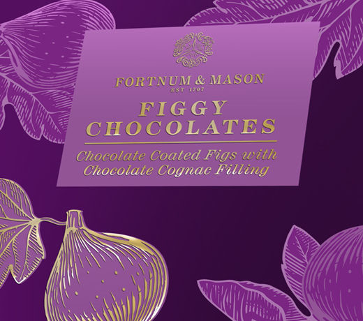 Fortnums Chocolates