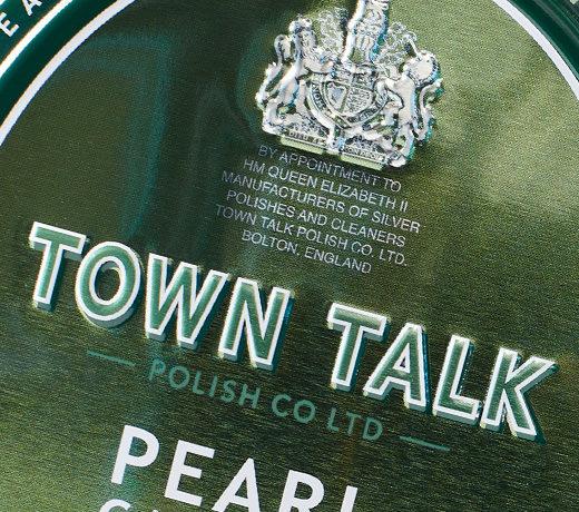 Town Talk Polish